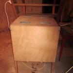 teos drying box
