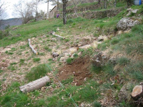 digging terrace 4
