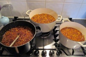 Nothing beats the sweet fug of marmalade cooking on a stove in midwinter