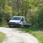1tipper truck