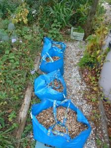 bags o mulch