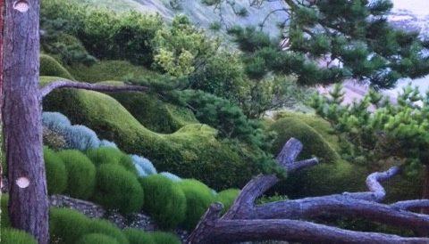 A Dorset Garden Inspiration - Lindy Sinclair