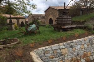 Village planting